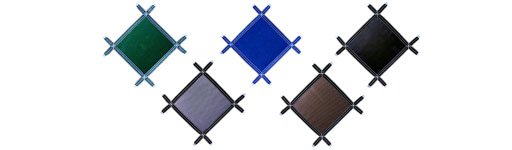 MeycoLite Pool Cover Colors
