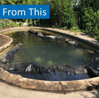Meyco Pool Covers Everyone Trusts The Original