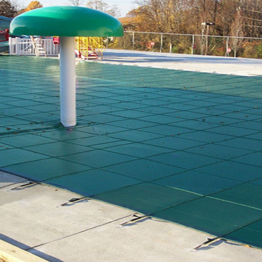 Covers for every type of commercial pool