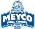 Meyco Pool Covers Logo