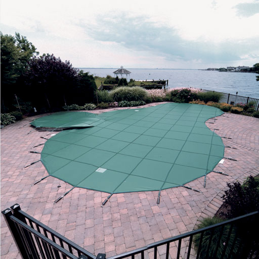RuggedMesh Pool Covers