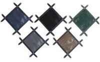 Available Colors: Forest Green | Blue | Black | Stone Gray | Mocha